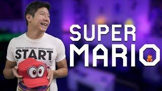 Mario   Will