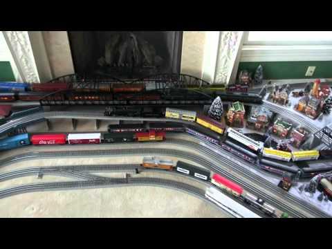 Christmas Train 2013