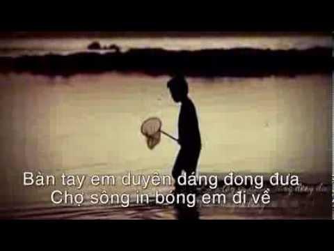 Karaoke - Ve Di Em  - Ha Anh Tuan
