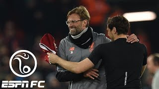 Liverpool cruises past Porto in Champions League, reaches first quarterfinal since 2009 | ESPN FC