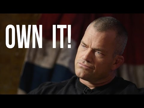 WHAT IS EXTREME OWNERSHIP? - Jocko Willink on London Real