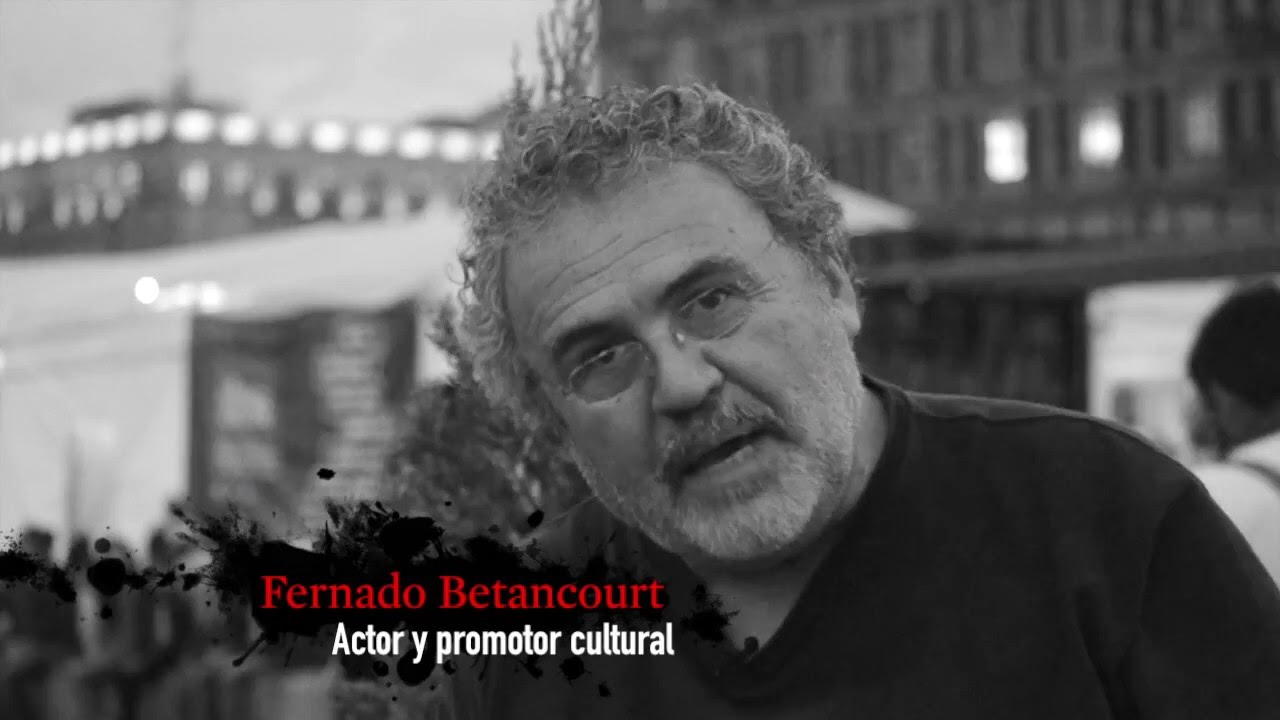 Fernando Betancourt habla acerca de Sembrar la Ciudad