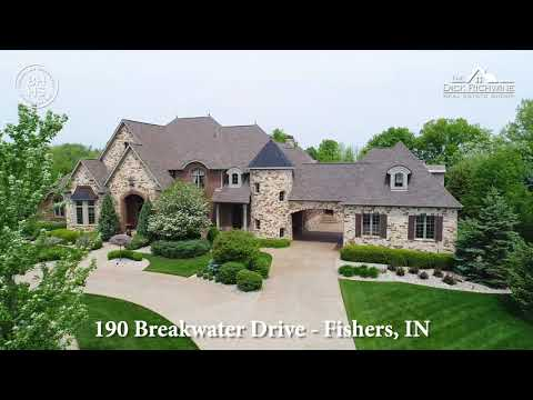 190 Breakwater Drive Fishers IN, 46037