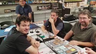 MTG Misprint Collection worth 1 Million Dollars++  w/Rudy, Edwin, Open Boosters...