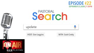 The Search Continues | SG Radio | Episode 22