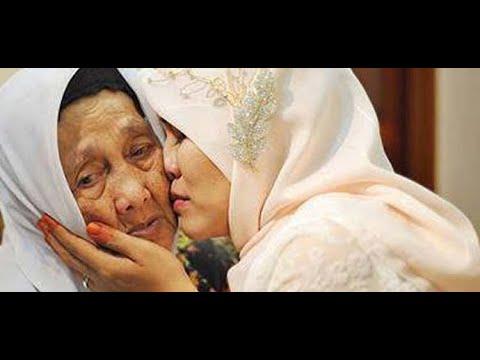 ANDUH KAILU HI INAH (The very Best sentimental Tausug song)
