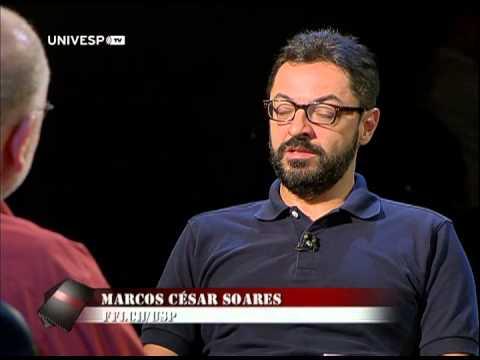 Literatura Fundamental 28 - O coração das trevas - Marcos César Soares