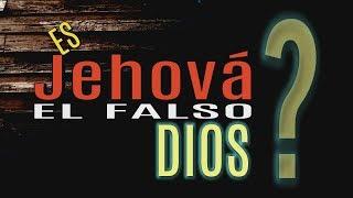 La Segunda Creación y El Falso Dios