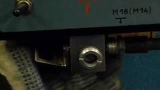 Е - 203 п тест свічок запалювання