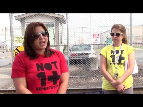 Tacoma Detention Center, WA