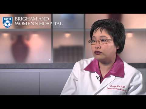 Advancing Care for Inherited Heart Disease Video - Brigham a