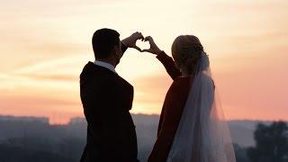 Свадебный клип Виктории и Максима