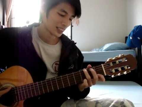 Akustik Gitar - Kunci Dasar C 01 (Kunci Major)