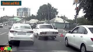 Дураки и дороги Подборка ДТП 2018 Сборка дтп