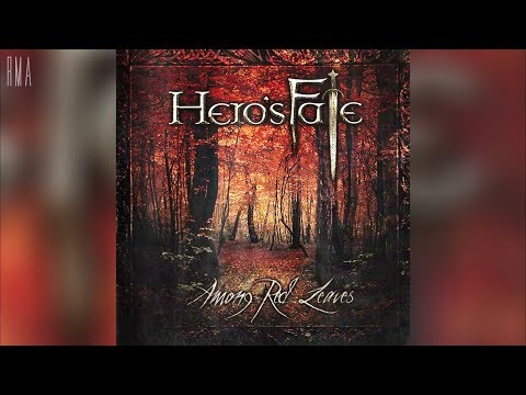 Hero's Fate - Among Red Leaves (Full EP HQ) Mp3