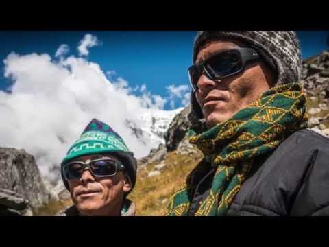 Nepal's Toughest Trek - 5760m Tashi Lapcha Pass - Rolwaling to Khumbu