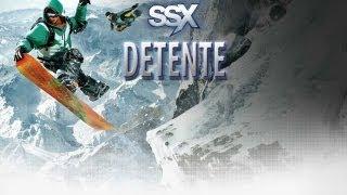SSX, Des Tricky à Gogo (Xbox 360)
