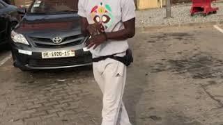 Joey B ft king promise sweet pie dance video by incredible_zigi