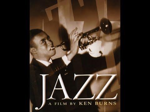 Джаз [Jazz] (2001...) Фильм 1: «Приворотное зелье» (Зарождение джаза – 1917)