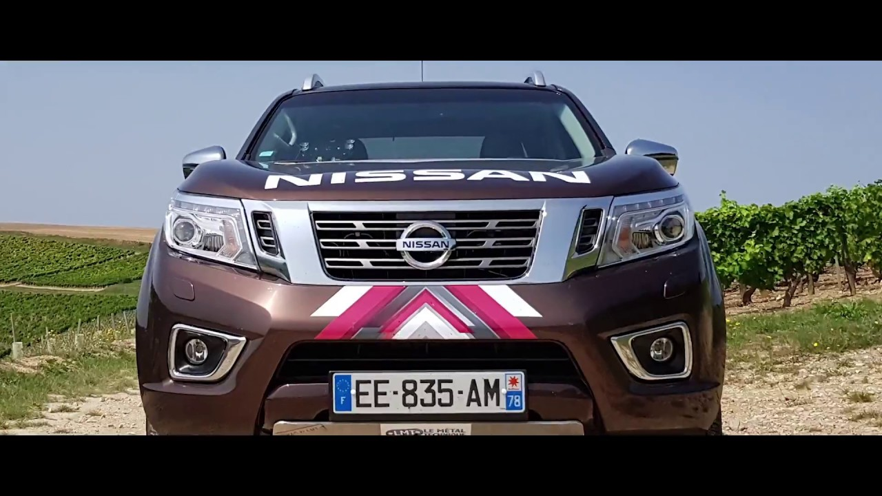 Nissan navara heads to america for 2 000 km tough and smart women only rally
