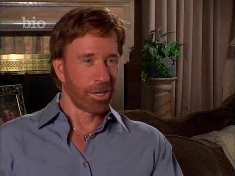 Chuck Norris - Biograp...