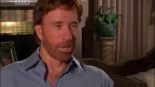 Chuck Norris - Biography - 2005