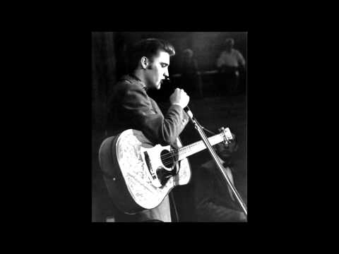 My Baby Left Me Elvis Presley (HQ STUDIO)