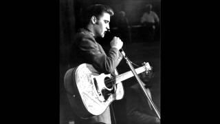 My Baby Left Me Elvis Presley (HQ STUDIO)