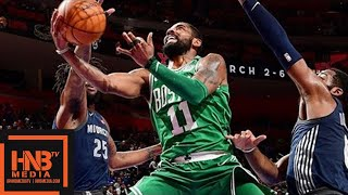Boston Celtics vs Detroit Pistons Full Game Highlights / Feb 23 / 2017-18 NBA Season