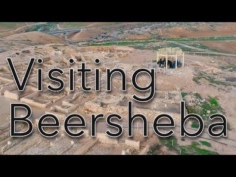 Visiting Beersheba