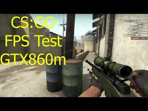 Cs Go Test