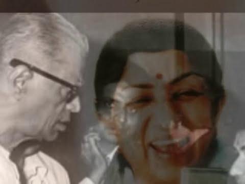 tere mandir ka hoon deepak..Pankaj Mullick_Lata Mangeshkar..a tribute