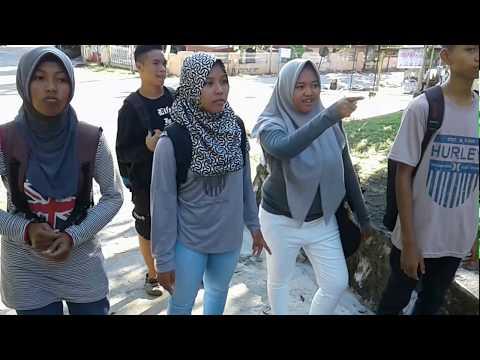 "Drama SMAN 1 Luwu Timur (Malili)  ""HANTU VILLA"""
