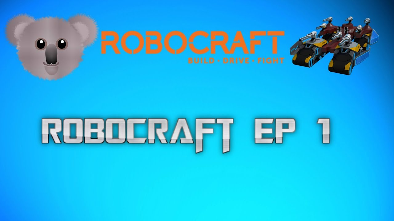 robocraft how to fly down