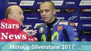 MotoGp Silverstone 2017: orari, gara, dichiarazioni, prove libere e le ...
