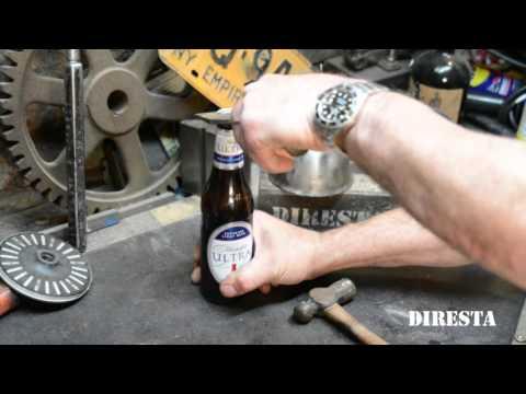 Ten DIY Beer Bottle Openers