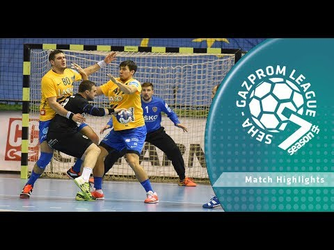 Match highlights: Celje PL vs Gorenje Velenje