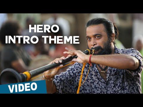 Hero Intro Theme Song | Thaarai Thappattai | Ilaiyaraaja | Bala | M.Sasikumar | Varalaxmi