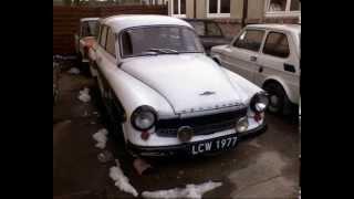 Stare samochody cz.56