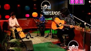 Samjhana Ma - Adrian Pradhan And Friends - KRIPA UNPLUGGED