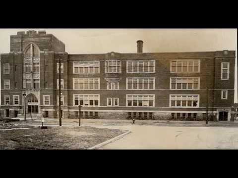 Eastern High School of Commerce Brief History and Remembrance Day