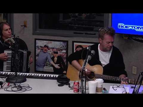 John Mellencamp Sings Small Town Live in Studio