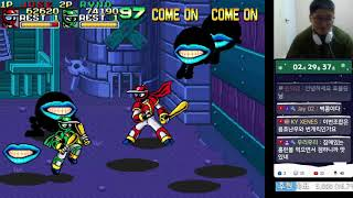 포블린)닌자베이스볼 넷플레이(Ninja Baseball…