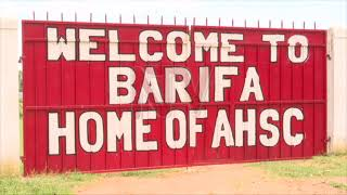 Barifa stadium ready for Arua derby