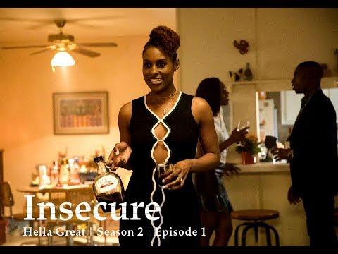 Download Insecure | Hella Great | Season 2 | Episode 1 (RECAP)
