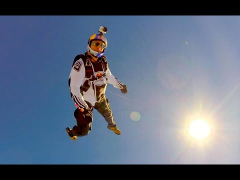 """Red Bull Air Force 'Origins""""   Miles Above: S1E6"""