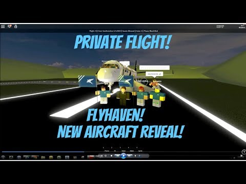 PRIVATE PLANE! || Investors class || Private Flight || FlyHa