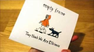 Empty Frame - Child