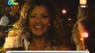Esto es Guerra: Videoclip Michelle Soifer y Gino Assereto - 31/05/2013