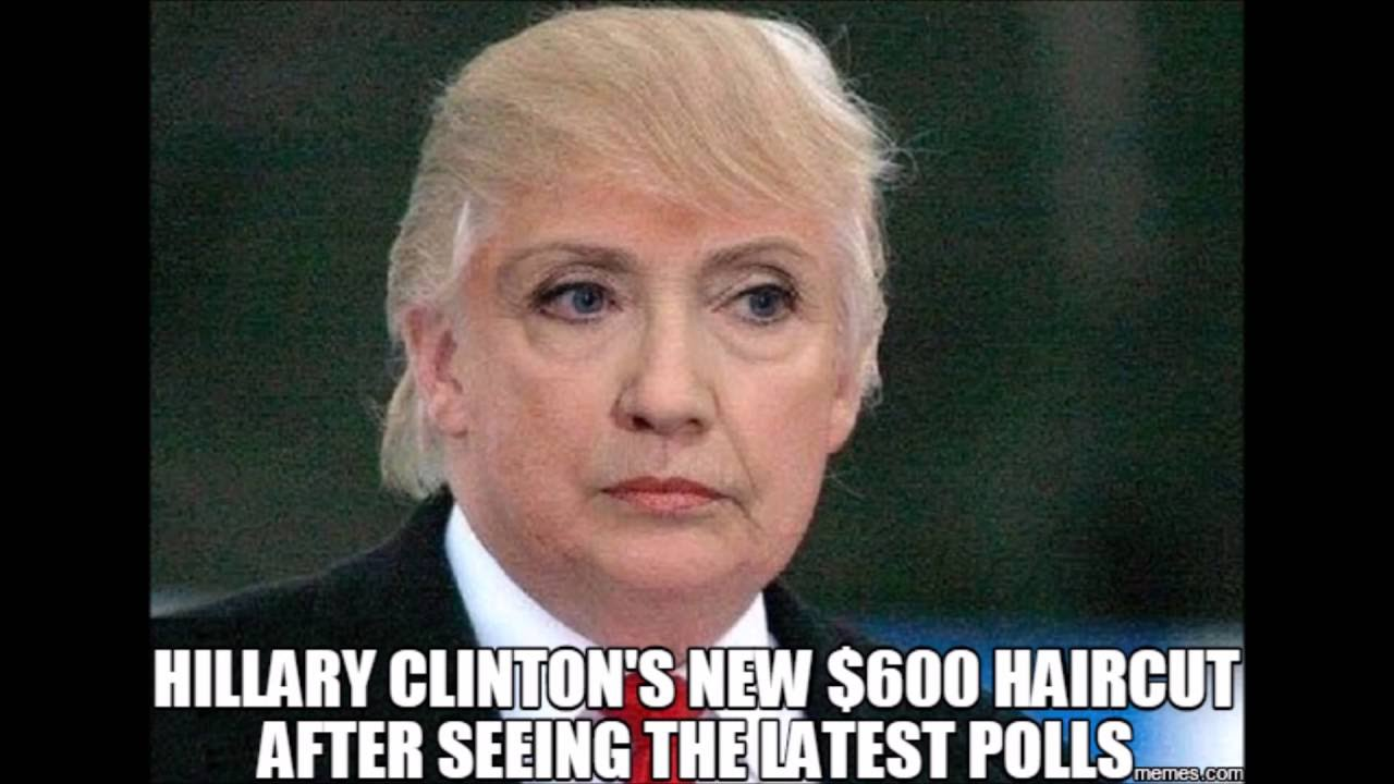maxresdefault political memes hillary trump special!!! youtube